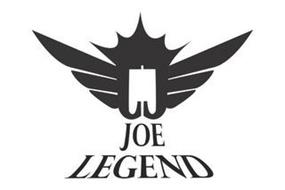 JOE LEGEND