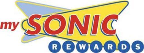 MY SONIC REWARDS