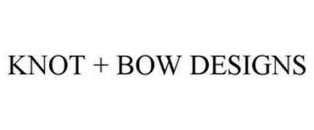 KNOT + BOW DESIGNS