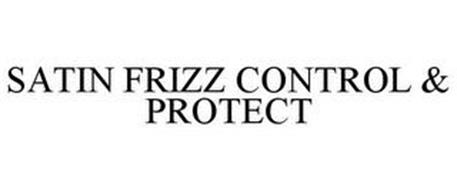 SATIN FRIZZ CONTROL & PROTECT