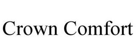 CROWN COMFORT