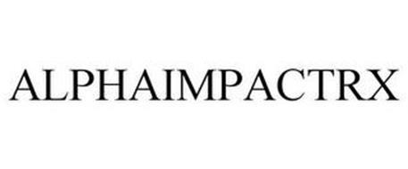 ALPHAIMPACTRX