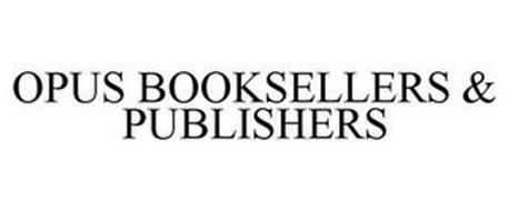 OPUS BOOKSELLERS & PUBLISHERS