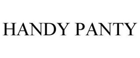HANDY PANTY