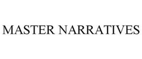 MASTER NARRATIVES