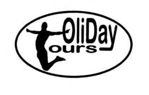 OLIDAY TOURS