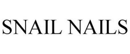 SNAIL NAILS