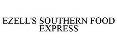 EZELL'S SOUTHERN FOOD EXPRESS