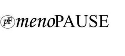 PF MENOPAUSE