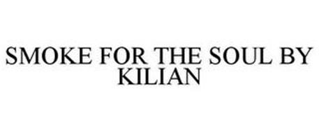 SMOKE FOR THE SOUL BY KILIAN