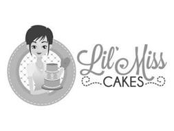 LIL' MISS CAKES
