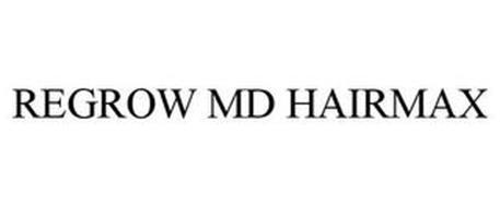 REGROW MD HAIRMAX