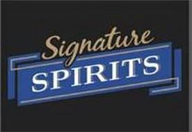SIGNATURE SPIRITS