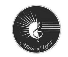 MUSIC OF LIGHT