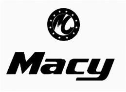 M MACY