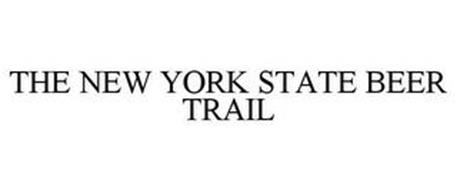 THE NEW YORK STATE BEER TRAIL