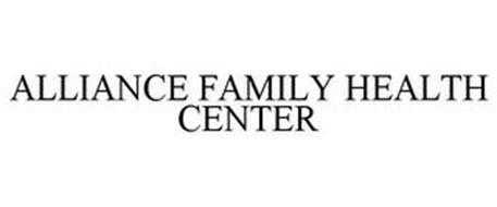 ALLIANCE FAMILY HEALTH CENTER
