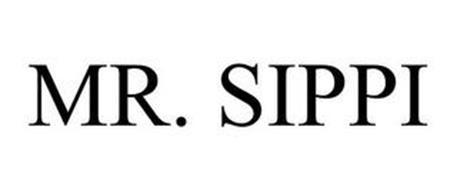 MR. SIPPI