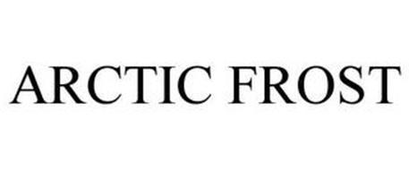 ARCTIC FROST