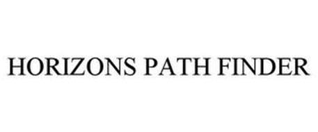 HORIZONS PATH FINDER