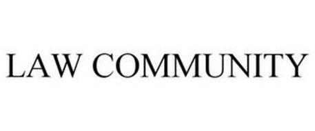 LAW COMMUNITY