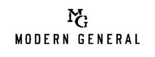 MG MODERN GENERAL