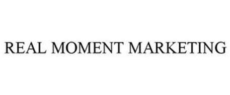 REAL MOMENT MARKETING