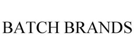 BATCH BRANDS