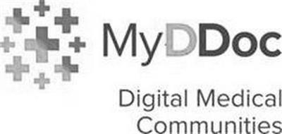 MYDDOC DIGITAL MEDICAL COMMUNITIES
