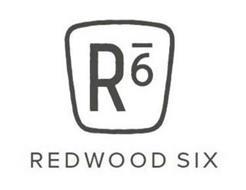 R6 REDWOOD SIX