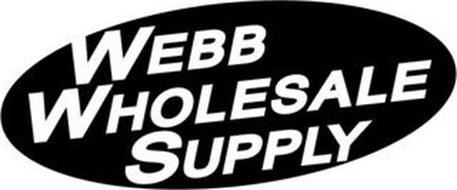 WEBB WHOLESALE SUPPLY