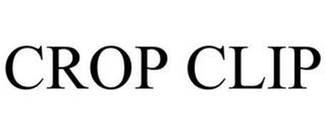 CROP CLIP