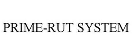 PRIME-RUT SYSTEM
