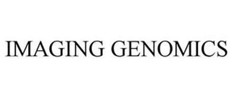 IMAGING GENOMICS