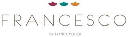 FRANCESCO BY FRANCK MULLER