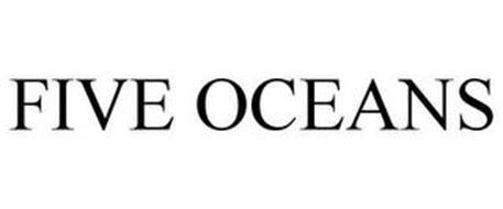 FIVE OCEANS