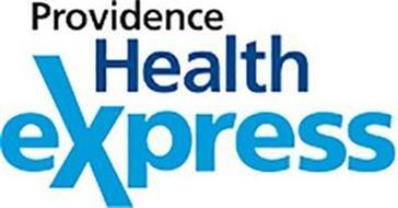 PROVIDENCE HEALTH EXPRESS