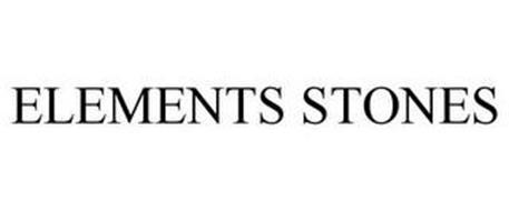 ELEMENTS STONES