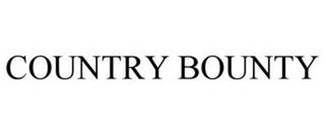 COUNTRY BOUNTY