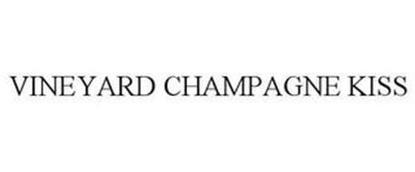 VINEYARD CHAMPAGNE KISS
