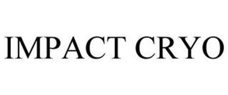 IMPACT CRYO
