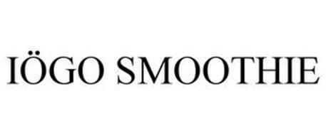 IÖGO SMOOTHIE