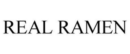 REAL RAMEN