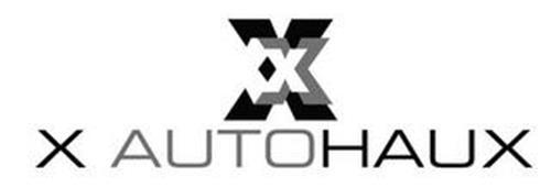 X AUTOHAUX