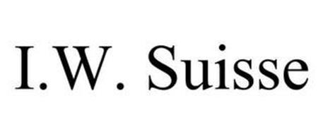 I.W. SUISSE