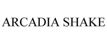 ARCADIA SHAKE
