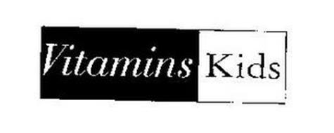 VITAMINS KIDS