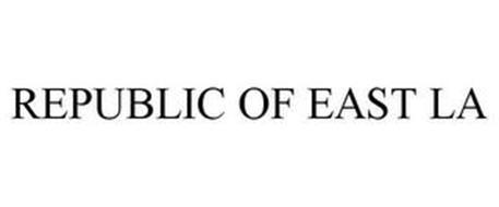 REPUBLIC OF EAST LA