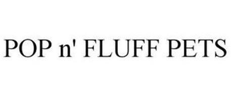 POP N' FLUFF PETS