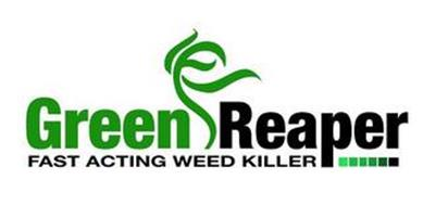 GREEN REAPER FAST ACTING WEED KILLER